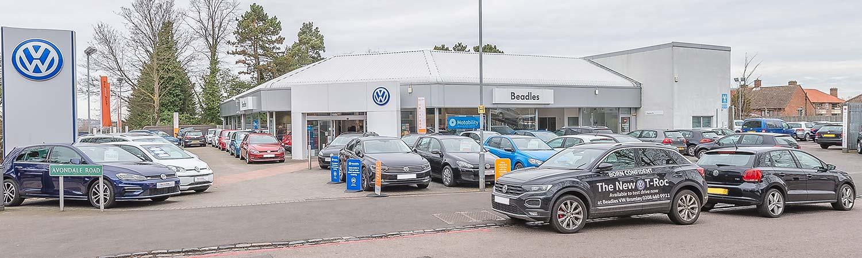 Beadles Volkswagen Bromley Beadles Volkswagen