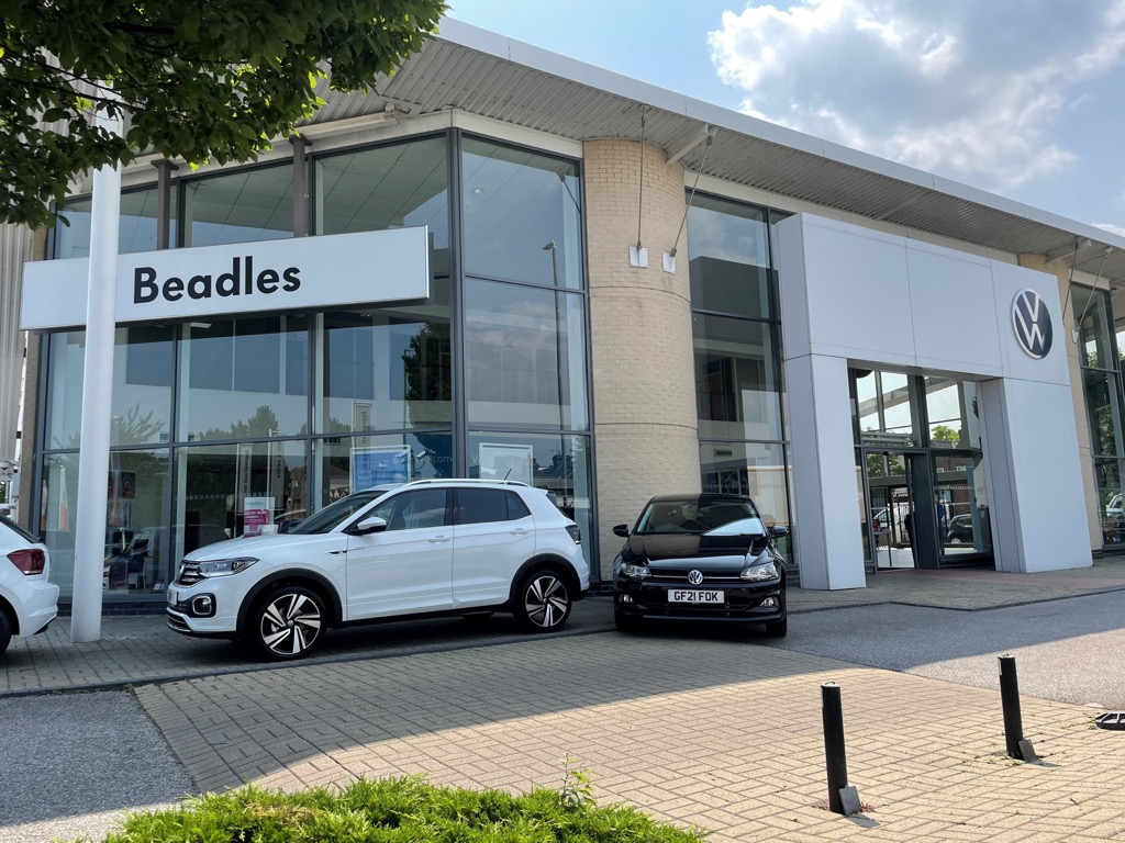 Volkswagen Dartford